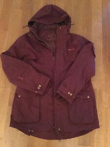 Raincoat by mountain warehouse