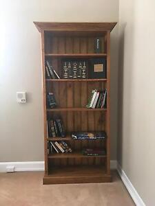 Bookcase heritage style Wollstonecraft North Sydney Area Preview