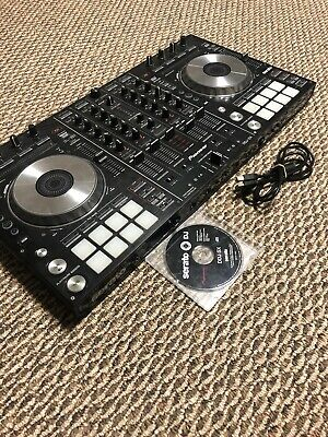 Pioneer DDJ-SX Digital DJ Controller With Software segunda mano  Embacar hacia Argentina