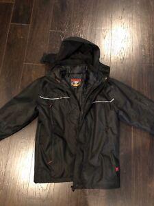 Tough Duck Coat