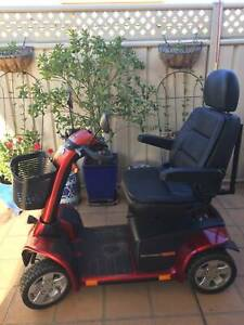 Pride Pathrider 130XL Mobility Scooter Wangaratta or Canberra*