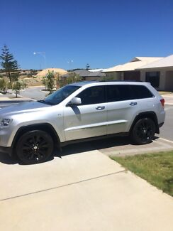 2011 Jeep Grand Cherokee limited 70th anniversary