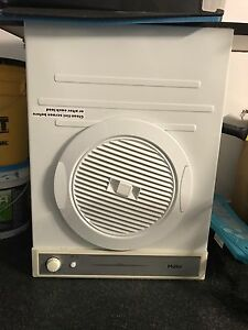 Haier 6kg Clothes dryer Bli Bli Maroochydore Area Preview