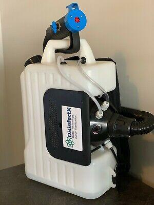 Backpack Cold Fogger Sprayer Ulv