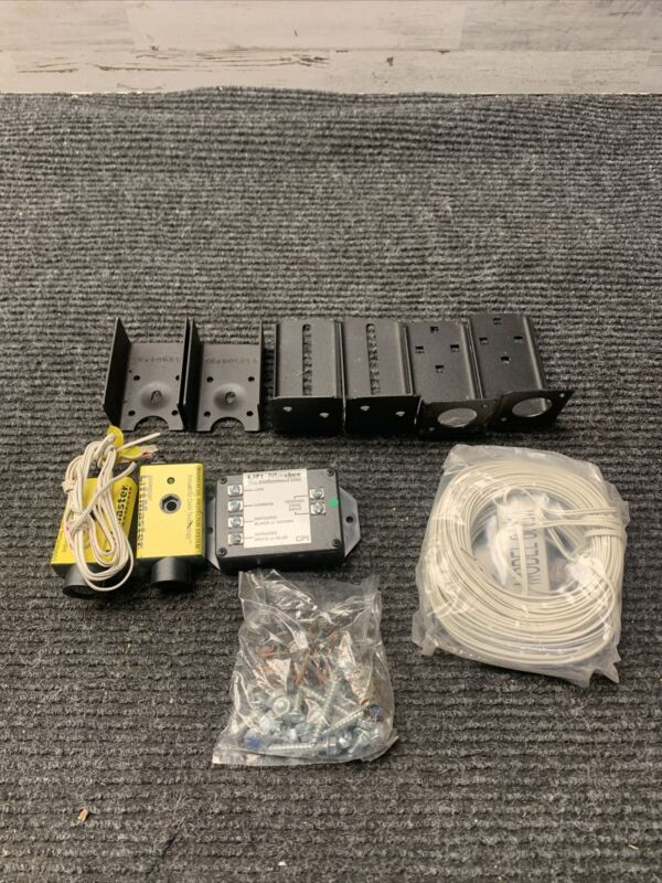 NOS Open Box LiftMaster CPS Commercial Protector System 25381A