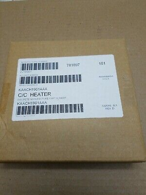 Carrier Crankcase Cc Heater Kit Kaach1901aaa
