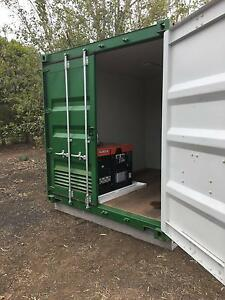 Insulated Shipping Container Dalby Dalby Area Preview