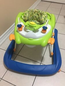 Safety 1st sounds lights walker