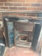 Original fireplace Randwick Eastern Suburbs Preview