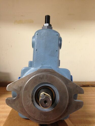 CONTINENTAL HYDRAULICS VARIABLE DISPLACEMENT VANE PUMP PVR15-15B20-RF-O-5