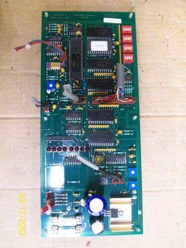 HOBART 331778 J WRAPPER CONTROL BOARD
