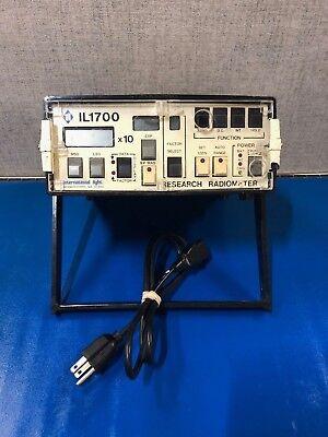 International Light Il1700 Research Radiometer
