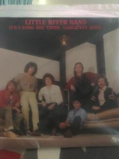 Little river band (greatest hits) vinyl