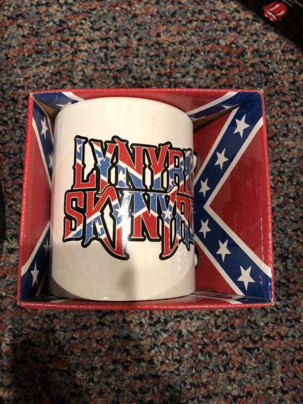 Lynyrd Skynyrd Coffee Mug