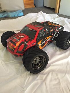 Hpi bullet MT Flux Ambarvale Campbelltown Area Preview