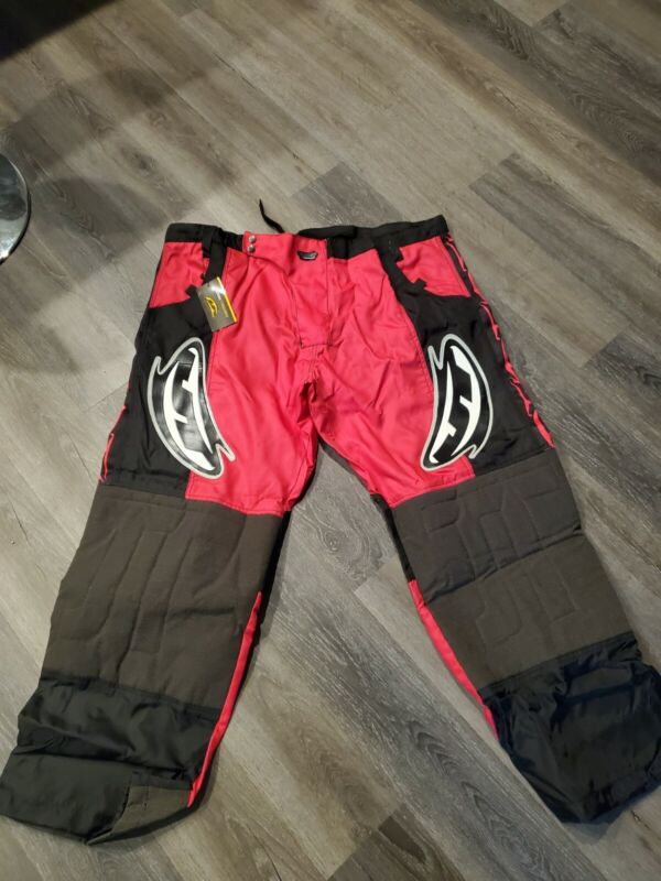 JT Tream paintball pants PINK