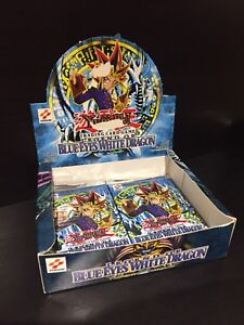 Yu-Gi-Oh! Booster Packs! 1st Edition & Unlimited