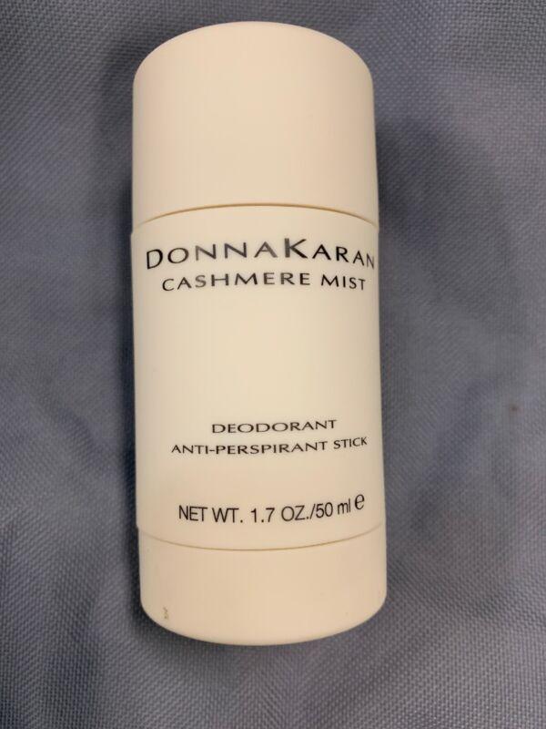 donna karan cashmere mist deodorant 1.7