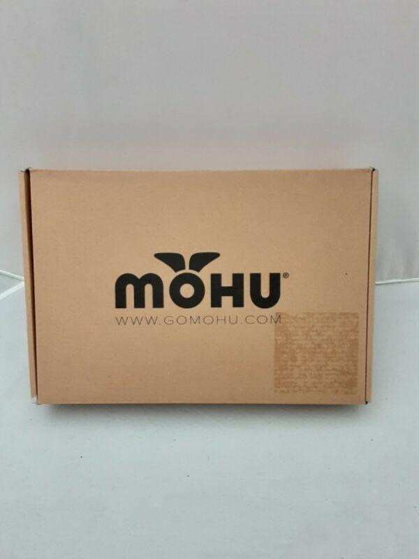 Mohu MH-110209 Curve 60-Mile Range Indoor Amplified Satellite Antenna - black