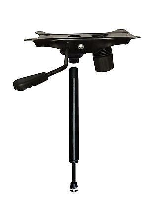 Replacement Office Chair Swivel Tilt Seat Mechanism W Std Gas Lift Cylinder