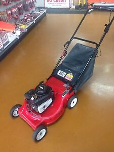 4 stroke lawn mower Stawell Northern Grampians Preview