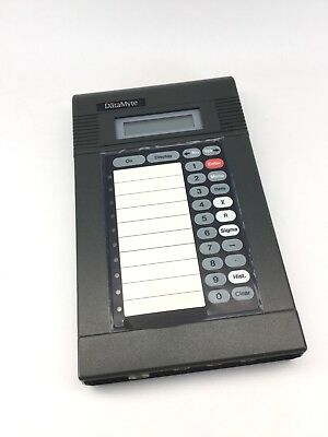 Datamyte 862-04a-01-en Data Acquisition Module