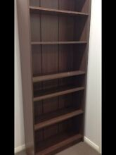 OFFICE FURNITURE - Bookcases, storage cubes / shelves and desk Maitland Maitland Area Preview