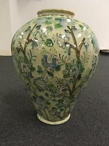Hand made ceramic pot Longueville Lane Cove Area Preview