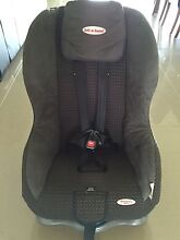 Safe n sound car seat Windella Maitland Area Preview