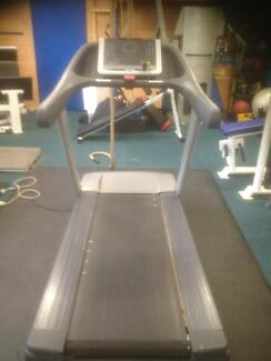 Treadmill Technogym excite run 700 Padstow Bankstown Area Preview