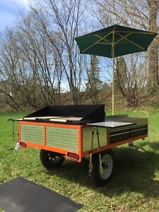Location poele a grillade , bbq , mechoui