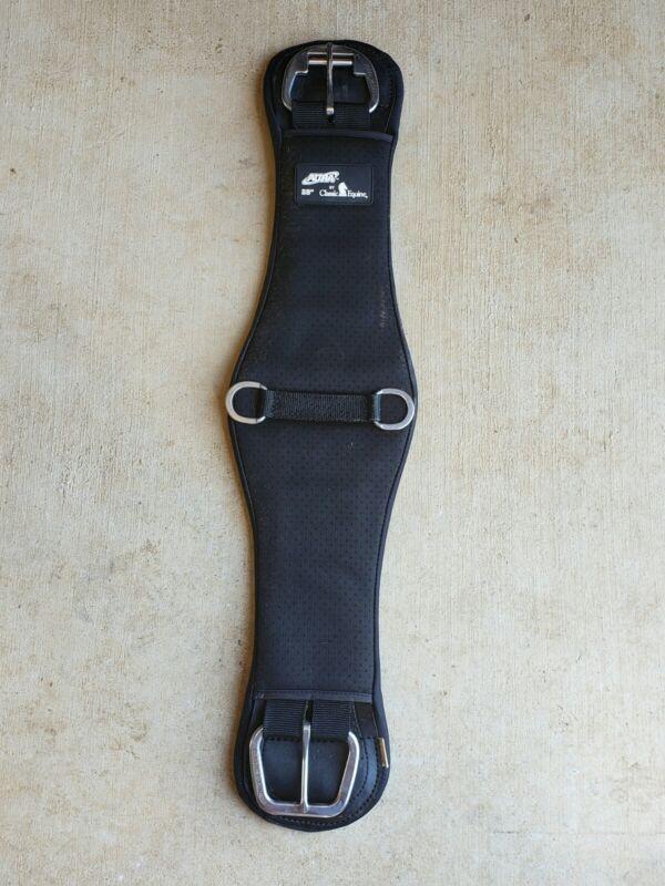 Classic Equine Aura Roper Cinch Size 28