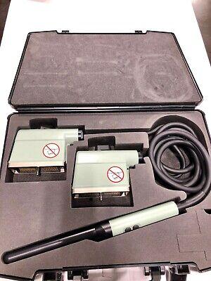 B-k 8658-t Ultrasound Transducer
