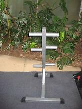 Olympic Weight Tree VG3150 Burton Salisbury Area Preview
