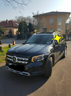 Mercedes GLB X247 220 d 4MATIC Test