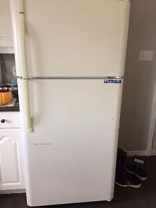 Kenmore  fridge