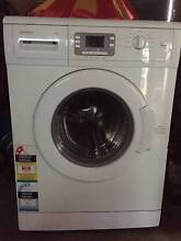 Euromaid Front Loader Washing Machine 5.5KG Clontarf Redcliffe Area Preview