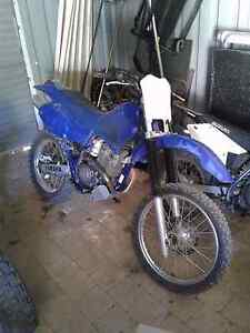 Wanted ttr 250 FOR PARTS Byford Serpentine Area Preview