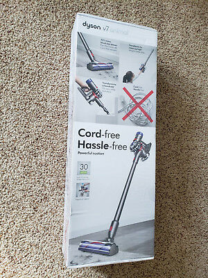 Brand New Sealed in Box Dyson V7 Animal Cordless Stick Vacuum Cleaner