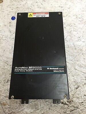 Reliance Electric 805402 Sa