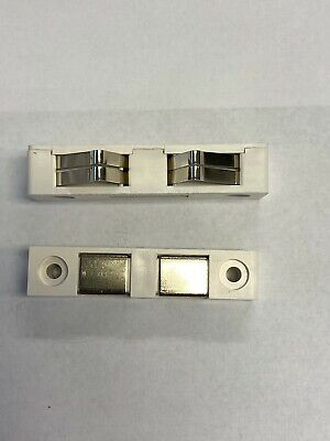 Honeywell - 367wh - Ademco 367wh Magnetic Contact 2 Pc Kit