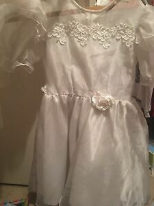 Holy communion dress  Cambridge Kitchener Area image 1
