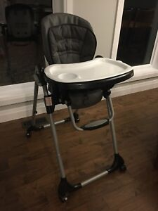Gently Used Highchair