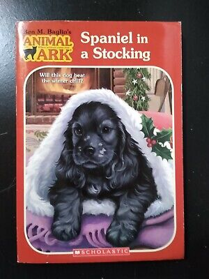 Animal Ark: Spaniel in a Stocking 50 by Ben M. Baglio (2007, Paperback)