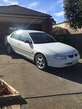 2000' Holden Vt Commodore Epping Whittlesea Area Preview