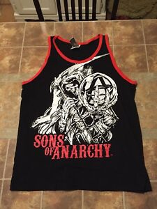 Sons of Anarchy Clothes post 1