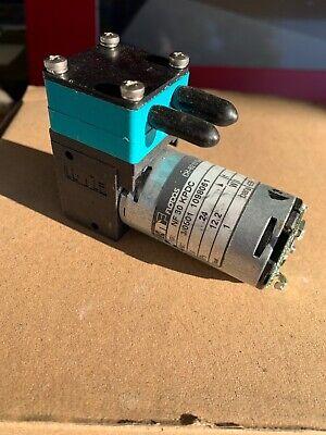 Knf Switzerland Nf 30 Kpdc Micro Diaphragm Ink Liquid Pump 24 Vdc 0.3 L Usa