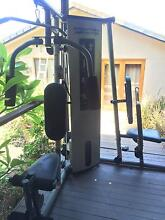 Used Home Gym Equipment. Collingwood Park Ipswich City Preview