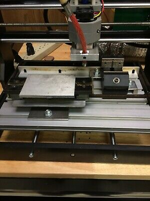 Two Vices Used With Cnc Routers Milling Machines Will Work With Emco Sainsmart