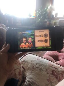 Nintendo Switch with several games $500